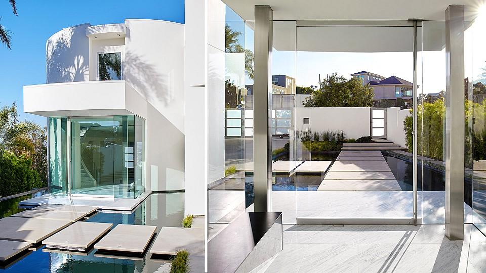 Playa Del Rey Residence Taconic Builders