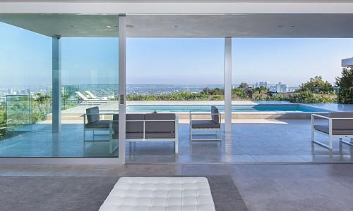 Beverly Hills Mid-Century Modern