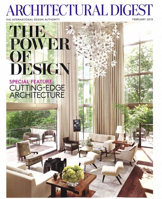 Steven Harris Penthouse Taconic Builders
