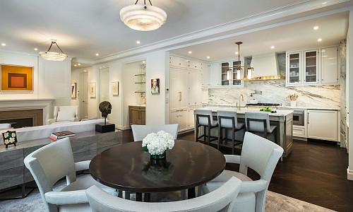 Gramercy Apartment