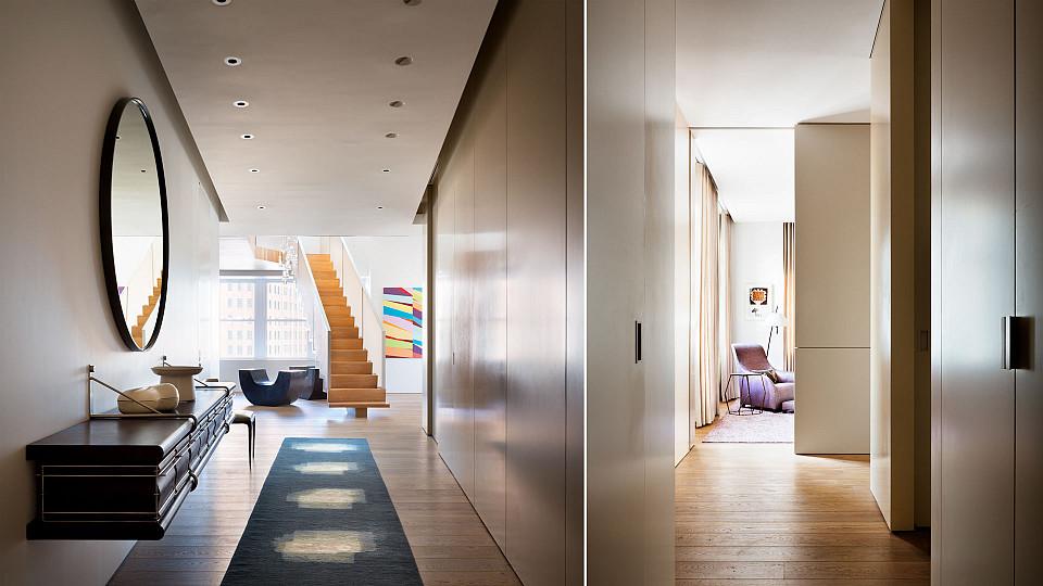 Tribeca Apartment Taconic Builders