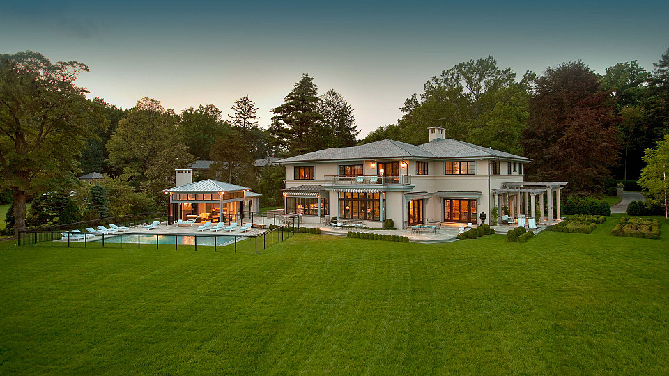 Westchester Waterfront House2 Taconic Builders