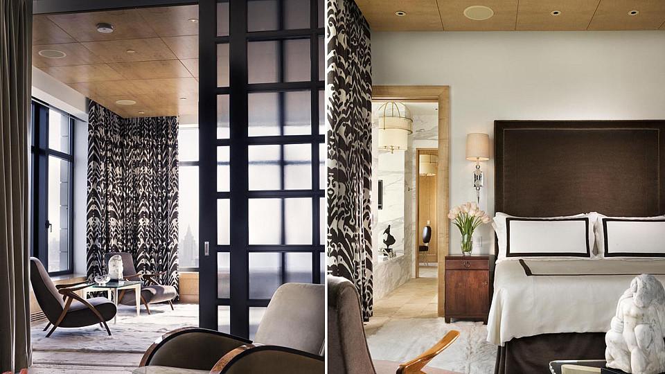 West Side Penthouse Taconic Builders