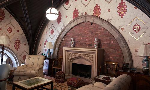 Gothic Apartment