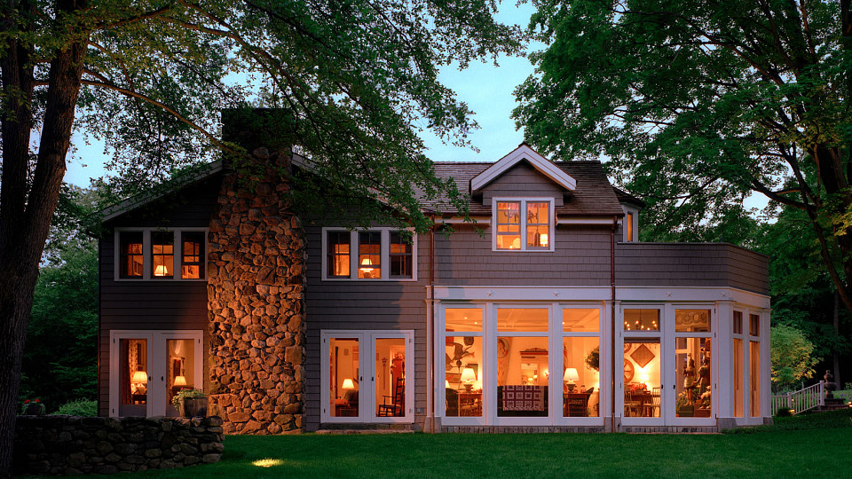 Greenwich Country Estate Taconic Builders
