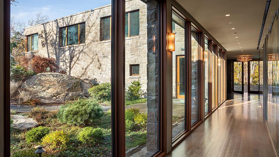 Hudson Valley Residence New York Taconic Builders
