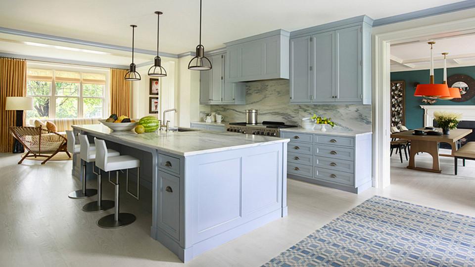 Southampton New York Residence Taconic Builders
