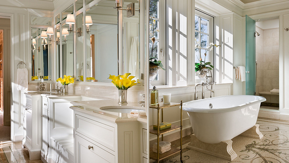 Rye Waterfront House Taconic Builders