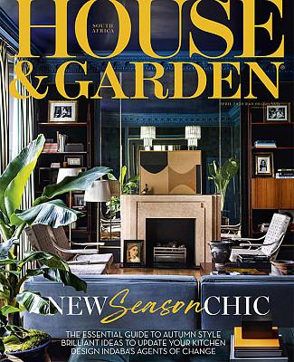 April Cover House Garden Southampton Taconic Builders Sandra Nunnerley
