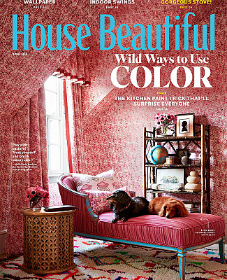April 2019 House Beautiful Taconic Builders