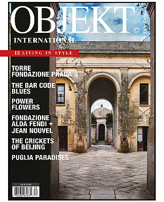 October 2018 Objekt Taconic Builders